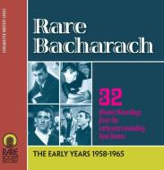 Rare Bacharach (The Early Years 1958-1965)