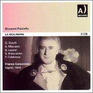 歌劇『水車屋の娘』全曲 カラッチオーロ&RAIナポリ・A.スカルラッティ管(1958)(2CD)