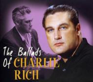 He Ballads Of Charlie Rich