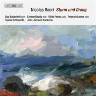 交響曲第4番『疾風怒濤』、愛の協奏曲『春』、郷愁の協奏曲『秋』、他 カントロフ&タピオラ・シンフォニエッタ、ルルー、バティアシヴィリ、ベザリー、他