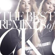 Crystal Kay/Best Remixes Of Ck (Rmx)