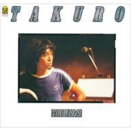 COMPLETE TAKURO TOUR 1979 【SHM-CD】