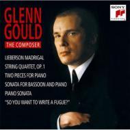 String Quartet, So You Want To Write A Fugue?, Etc: Monsaingeon(Vn)Causse(Va)Naoumoff(P)Etc