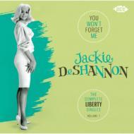 Complete Liberty Singles Vol.1