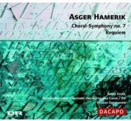 Requiem, Sym, 7, : Dausgaard / Danish National Rso & Cho