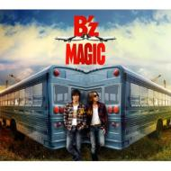 MAGIC (+DVD)[First Press Limited Edition]