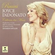 ロッシーニ/Colbran  The Muse-opera Arias: Didonatao(S) E.muller / / St.cecilia Academic O Etc