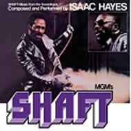 ローチケHMVIsaac Hayes/Shaft (Dled)