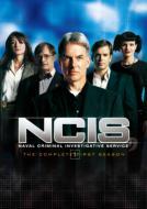 NCIS ネイビー犯罪捜査班 シーズン1 コンプリートBOX