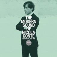 Modern Sound Of Nicola Conte Versions In Jazz Dub
