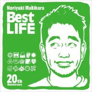 Noriyuki Makihara 20th Anniversary Best LIFE