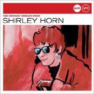 Swingin' Shirley Horn