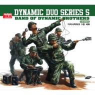 5�W: Band Of Dynamic Brothers
