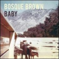 Bosque Brown/Baby