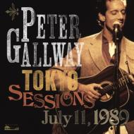 Tokyo Sessions 1989 Live & More