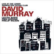 Live At The Lower Manhattan Ocean Club