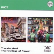 Thunder Steel / Privelege Of Power
