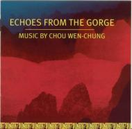 Echoes From The Gorge: Boston Musica Viva New Music Consort Speculum Musicae
