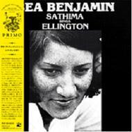 Sathima Sings Elligton