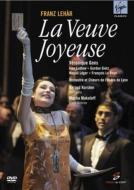 『メリー・ウィドウ』全曲(フランス語版) マケイエフ演出、コースタン&リヨン歌劇場、ジャンス、ラドロウ、他(2007 ステレオ)