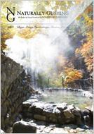 NATURALLY GUSHING vol.2  石川県 中宮温泉/親谷の湯/岩間温泉