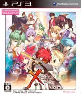 Game Soft (PlayStation 3)/クロスエッジ: Chセレクション