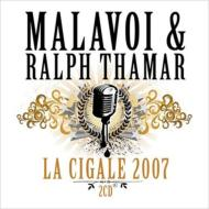 La Cigale 2007