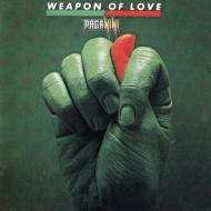 Weapon Of Love