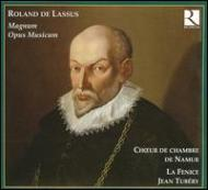 Magnum Opus Musicum: Tubery / Ensemble La Fenice Namur Chamber Cho