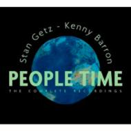 People Time: The Complete Recording (7CD)