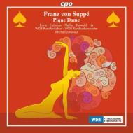 喜歌劇『スペードの女王』全曲 M.ユロフスキ&ケルン放送管弦楽団、バルツ、エルトマン、他(2006 ステレオ)