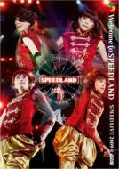 Welcome to SPEEDLAND SPEED LIVE 2009@武道館
