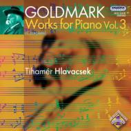 ピアノ曲全集第3集 フラヴァチェク