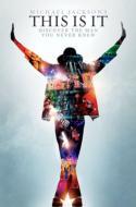 Michael Jackson/マイケルジャクソン / This Is It: ポスター