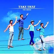 Greatest Day, Take That Present The Circus Live