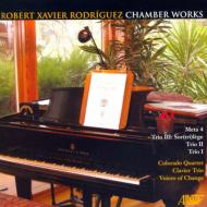 Meta 4, Piano Trio Works: Colorado Q Clavier Trio