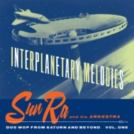 Interplanetary Melodies