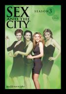 SEX AND THE CITY SEASON 3 DISC 1