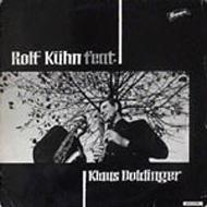 Rolf Kuhn Feat.klaus Doldinger