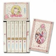 ベルサイユのばら 全5巻セット ケース付き 集英社文庫コミック版