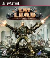 Game Soft (PlayStation 3)/Eat Lead: マットハザードの逆襲