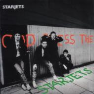 God Bless The Starjets -The Punk Collection