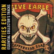 Copperhead Road: Rarities Edition
