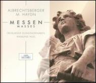Missa Assumptionis Beatae Mariae Virginis: Hug / Freiburg Baroque Soliten +m.haydn