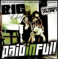 Eat Greedy Vol.7: Paid In Full