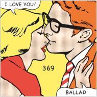 369/バラード / I Love You