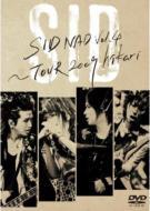 SIDNAD Vol.4 〜TOUR 2009 hikari