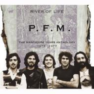 River Of Life: Manticore Years Anthology 1973-1977