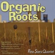 HMV&BOOKS onlinePete Siers/Organic Roots