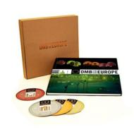Europe 2009 Box Set